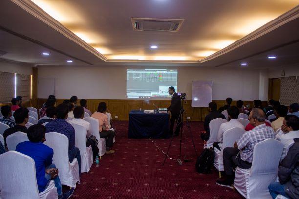 Pathfinders Online Lifetime Stock Market Training with Live Trading & Mentoring by Yogeshwar Vashishtha (M.Tech.IIT)